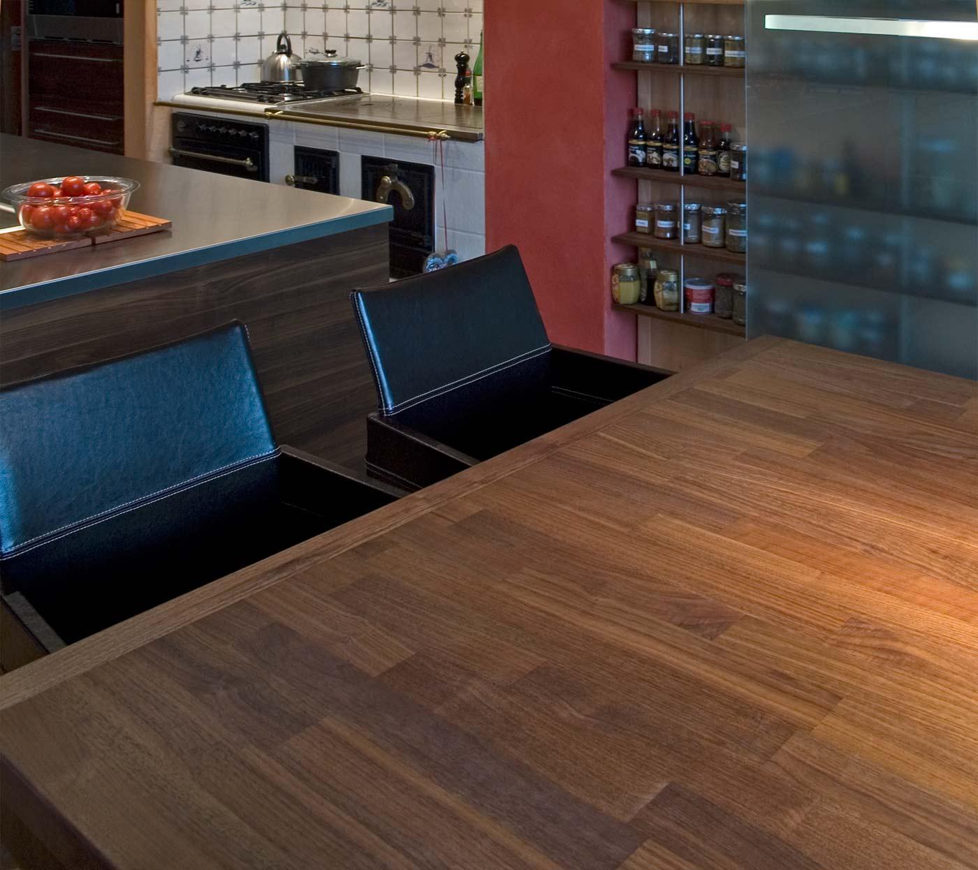 arbeitsplatten l greenline fachgro handel f r kologische wohnraumgestaltung nat rlich ist. Black Bedroom Furniture Sets. Home Design Ideas