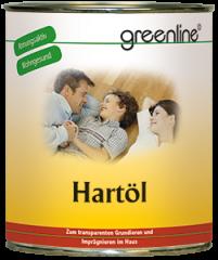 greenline - Hartöl 0,75l