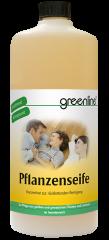 greenline - Pflanzenseife