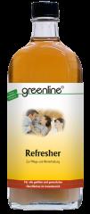 greenline - Refresher