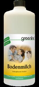 greenline - Bodenmilch