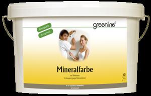greenline - Mineralfarbe
