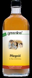 greenline - Pflegeöl
