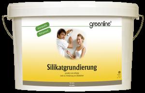 greenline - Silikatgrundierung
