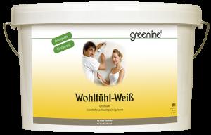 greenline - Wohlfühl-Weiß